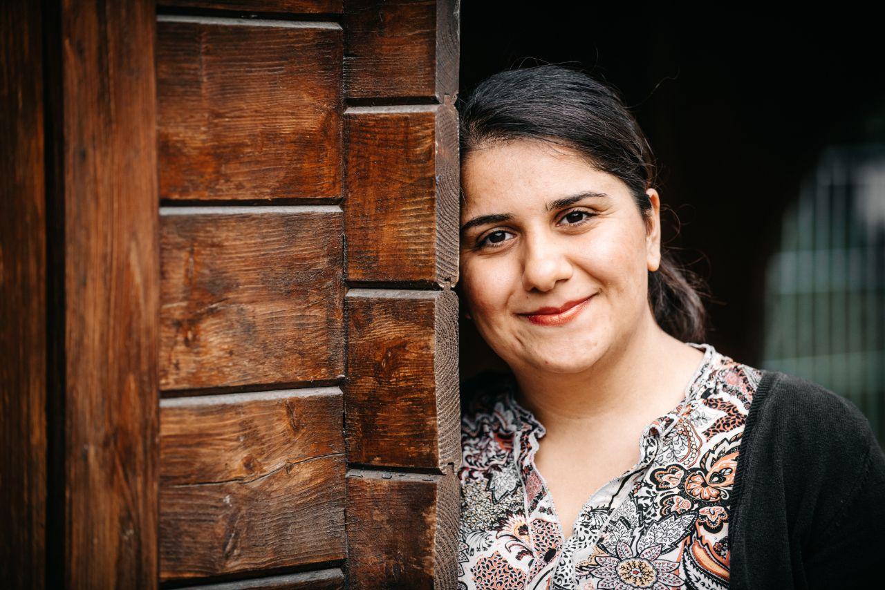 Salwa Youssif