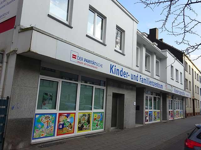 Mummi - Kinder-und Familienzentrum