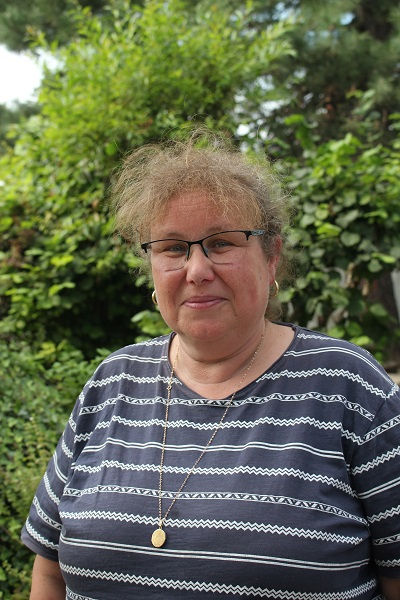 Monika Heimen