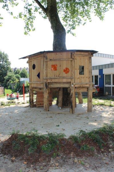 Mummi Baumhaus