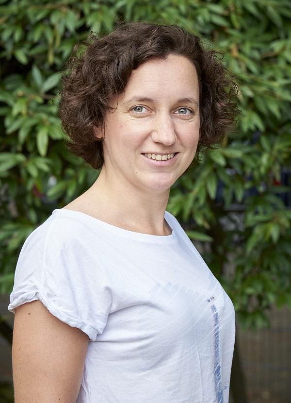 Christina Bruyers