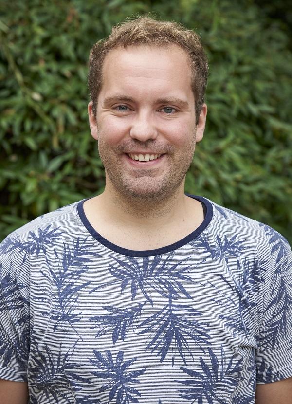 Dennis Gottschall