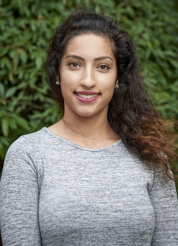 Samira Philipiah
