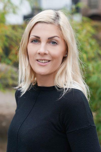 Sarah Tophofen