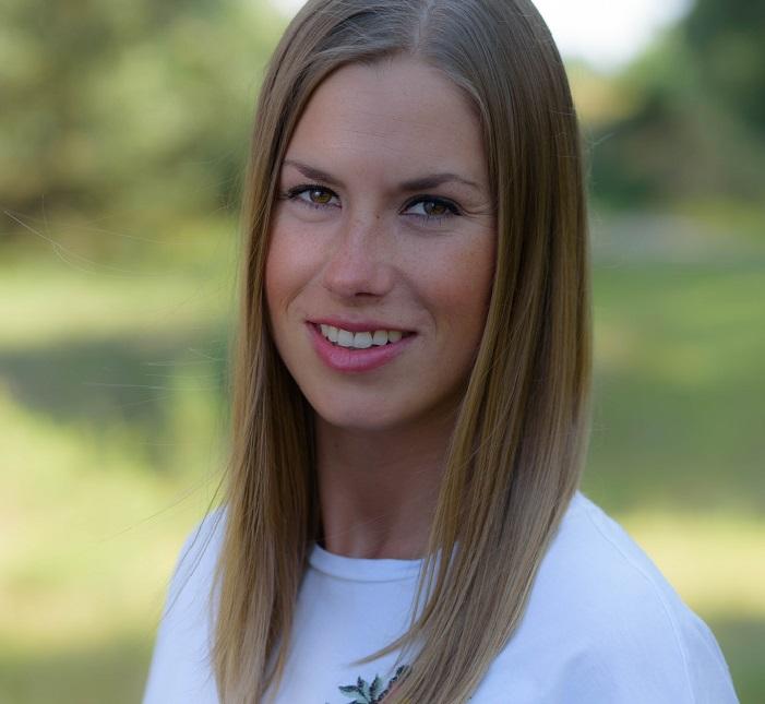 Annika Schroers