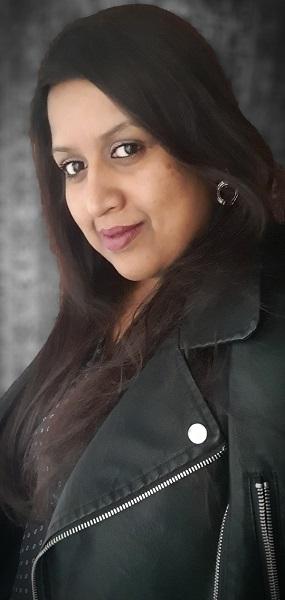 Nanusha Sabaratnam