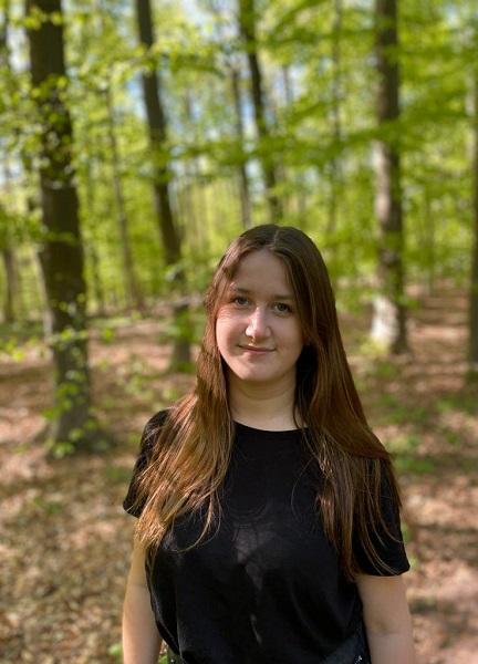 Sarah von Hagen