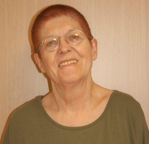 Ruth Heifelds