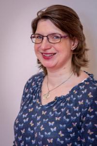 Tanja Jungbluth