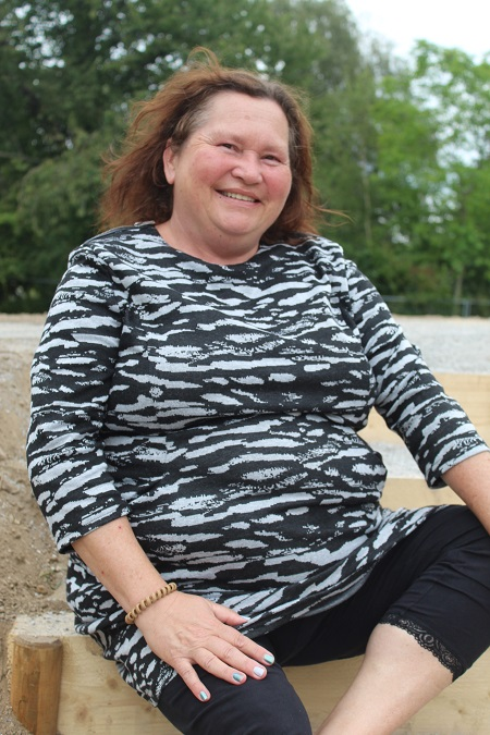 Monika Griguhn