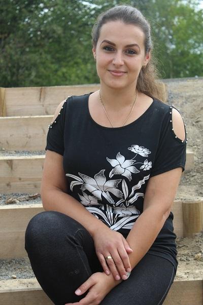 Majlinda Halili