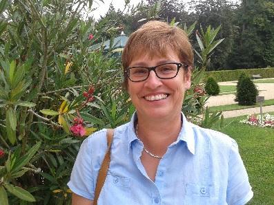 Margret Scholzen