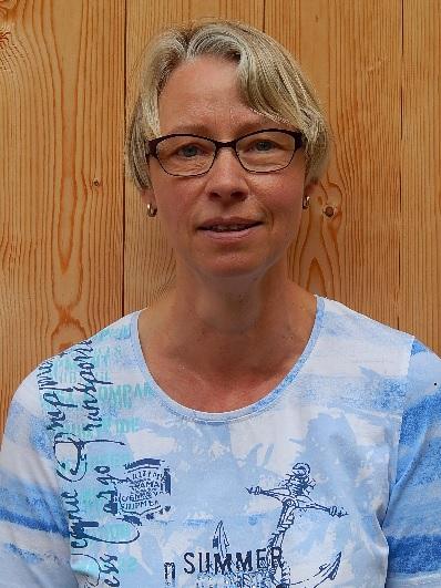Regina Knaut