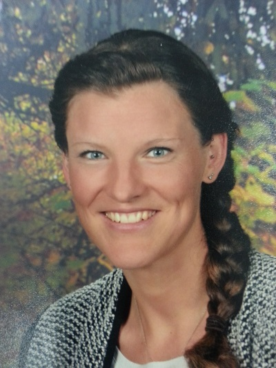 Martina Eberhard