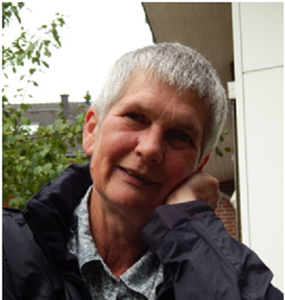 Marion Hendricks