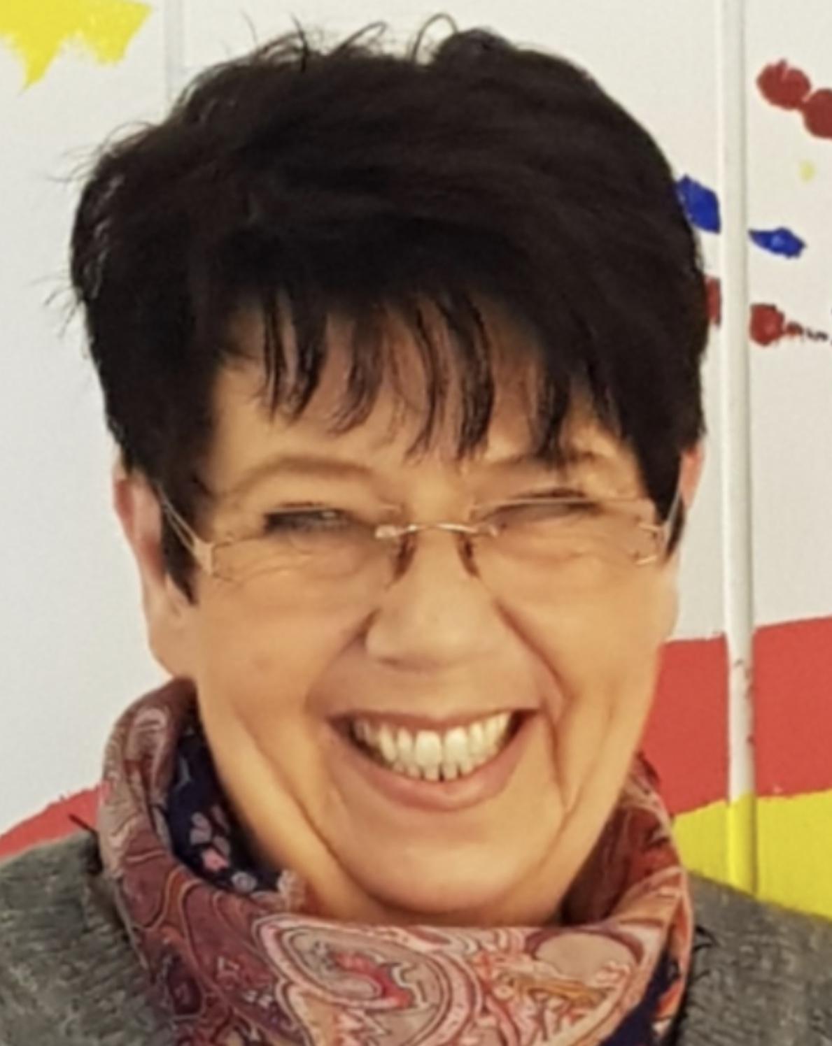 Inge Broich