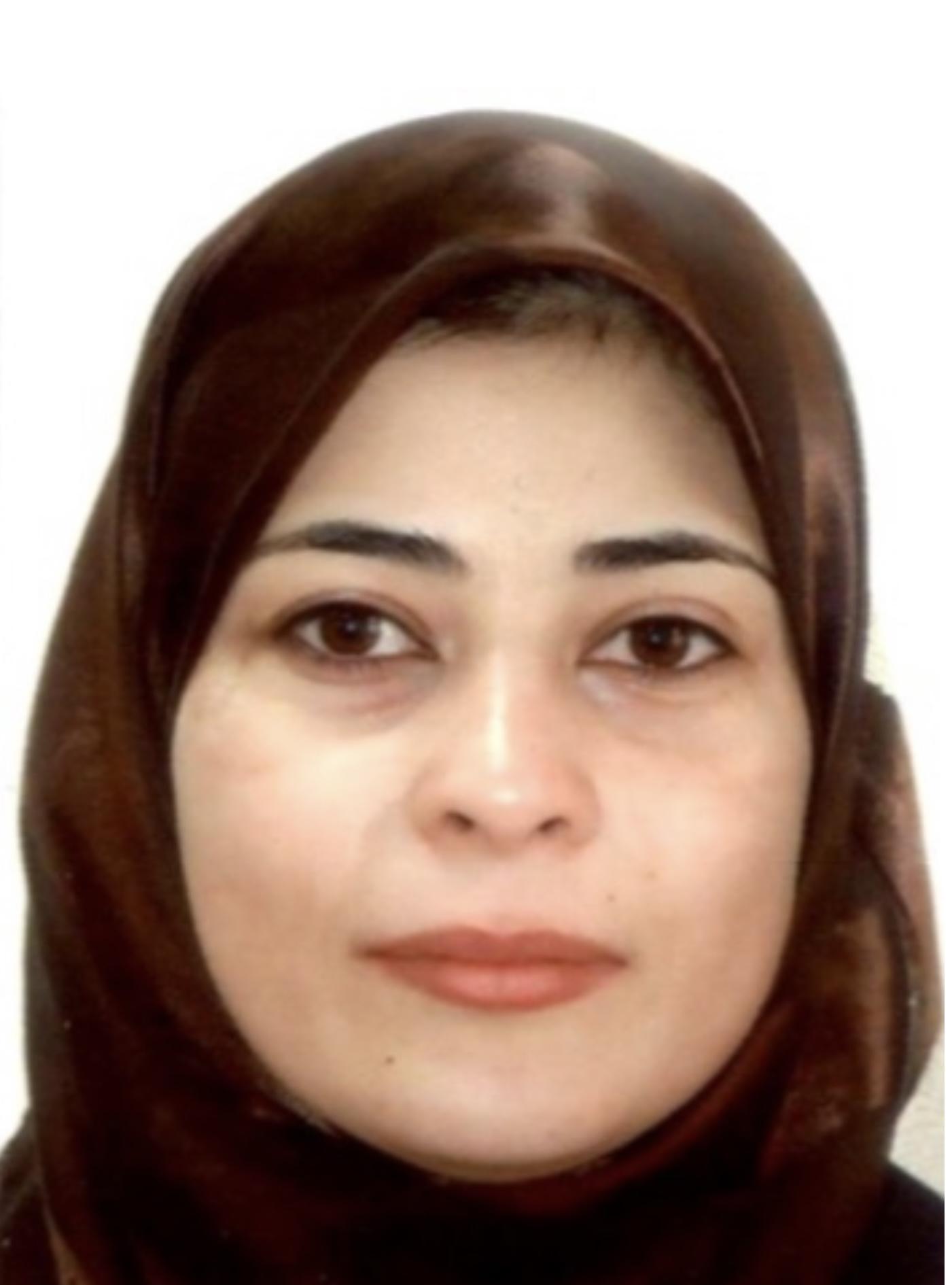 Fathiya Abu Tair