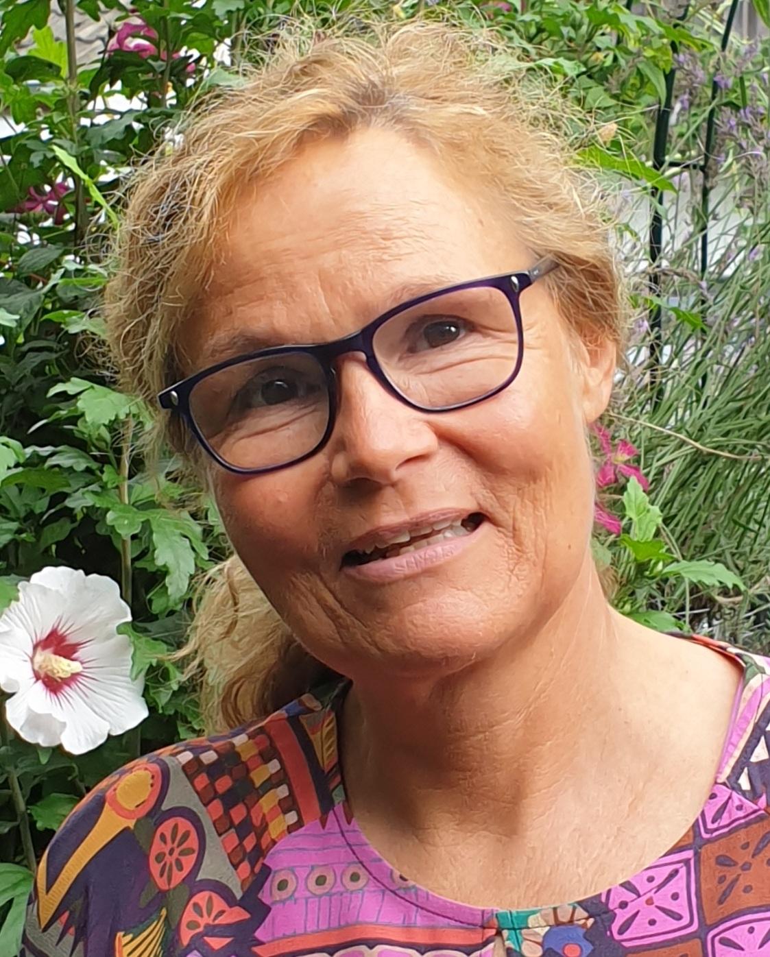 Martina Hoschmann