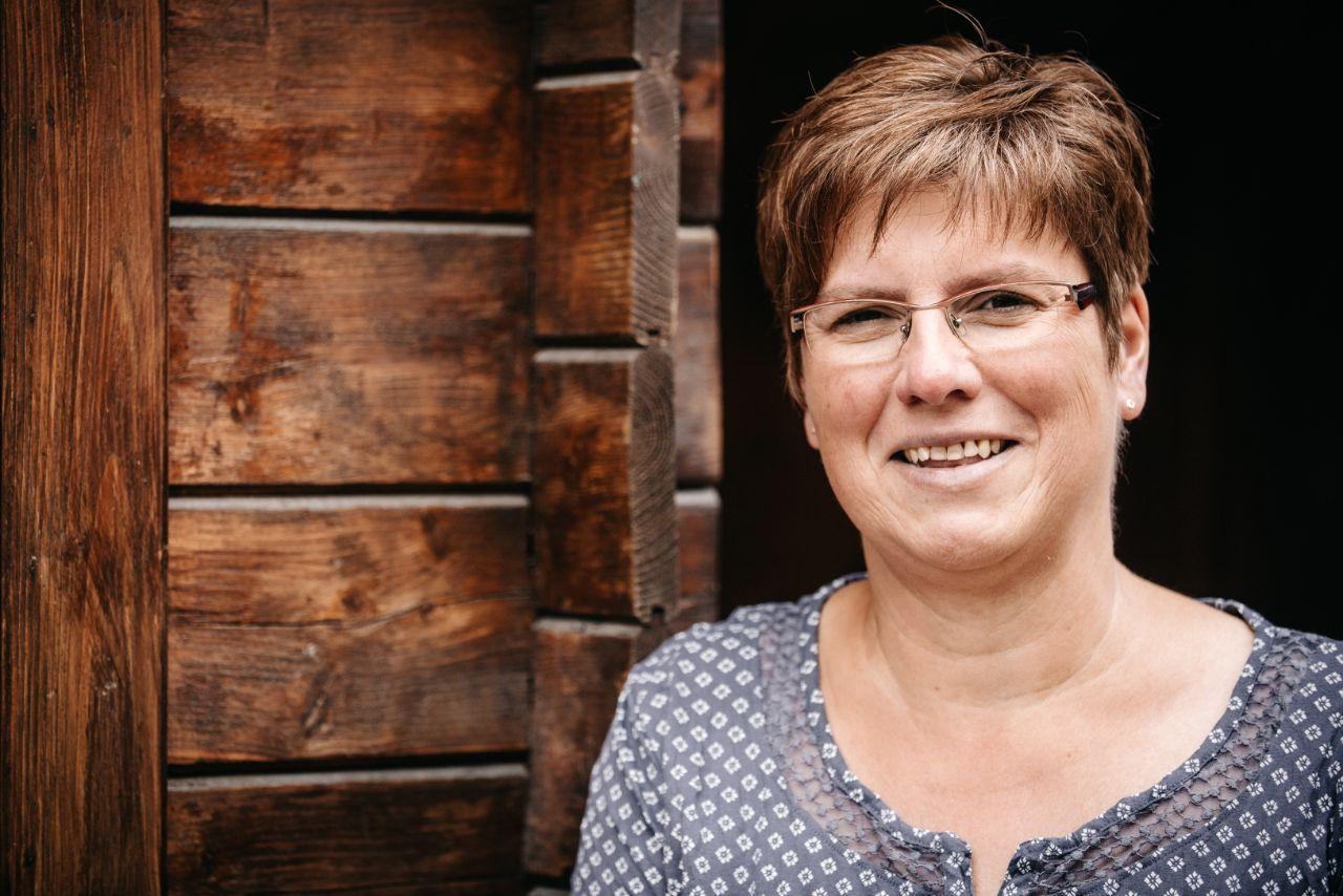 Ulrike Lenz
