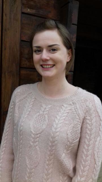 Sonja Daumen