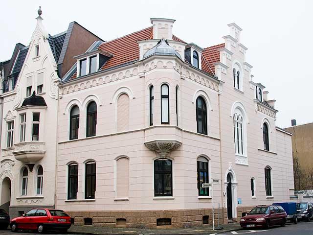 Sausewind - Kinder- und Familienzentrum
