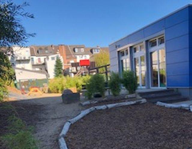 Mumm-Kids - Kinder- und Familienzentrum